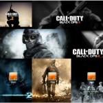 Call Of Duty Tema Windows  (+ Tela de Logon)