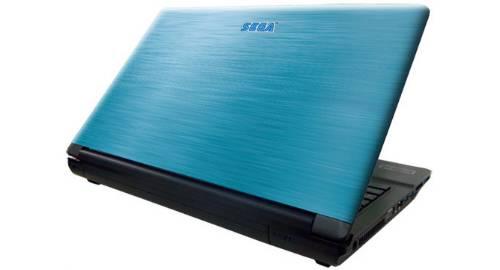 Sega Notebook