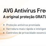 AVG Antivírus FREE 2013