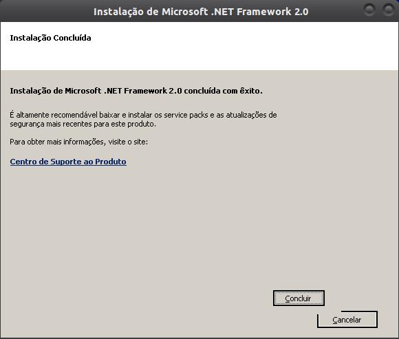 dotnet final Instalação do Microsoft Office 2010 no ubuntu 11.10 com Wine 1.4