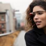 Primeiros vídeos filmados com o Google Glass