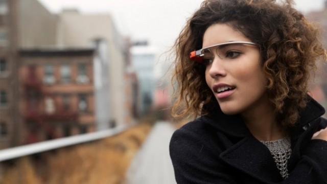 Estes são os primeiros vídeos filmados com o Google Glass