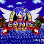 Sonic the Hedgehog o jogo classico da Sega chega ao Android