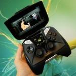 Nvidia Shield, videogame portátil com Android, entra em pré-venda