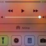 Primeiras Imagens do novo iOS 7 da Apple