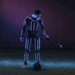 Lionel Messi em Camera Lenta
