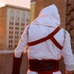 Assassin's Creed 4 na Vida Real