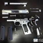 Engenheiros constroem a primeira arma verdadeira impressa em uma impressora 3D