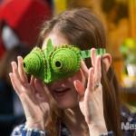 12 Coisas bizarras da feira de brinquedos de New York