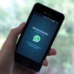 WhatsApp bate recorde e fica fora do ar na manhã desta quarta