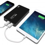 Bateria da Ultrapak pode carregar seu telefone após 15 minutos de Carga