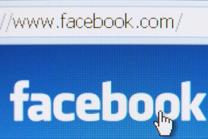 Facebook remove bing