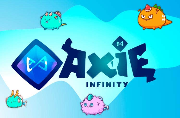 Foto: Axie Infinity